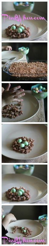 #Easter Snack Idea