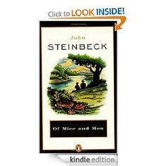 One of my favorite Steinbeck novels