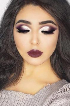 Perfect Prom Makeup