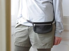 Genuine+Leather+Belt+Bag+Small+Bronze+Fanny+Pack+Hip+by+alexbender,+€39.90