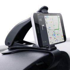 Bakeey™ ATL-2 NonSlip 360° Rotation Dashboard Car Mount Holder for iPhone iPad Samsung GPS Smartphone