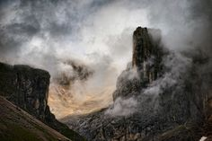 climb into the unknown by massimo mantovani on 500px