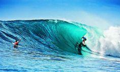 almasurf.com Shane Dorian se esbalda nas Mentawai ao som de Donavon