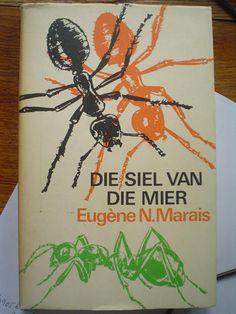Eugene Marais - Die Siel van die Mier