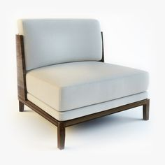 christian liaigre black and white chair - Google Search
