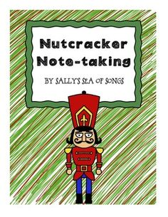 how to teach kids notetaking