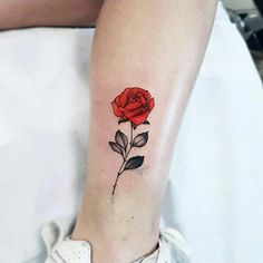 tattoos for men roses on arm Mini Tattoos, Body Art Tattoos, Small Tattoos, Tattoos Skull, Rose Tattoo On Ankle, Arm Band Tattoo, Ankle Tattoos For Women, Tattoos For Guys, Zealand Tattoo