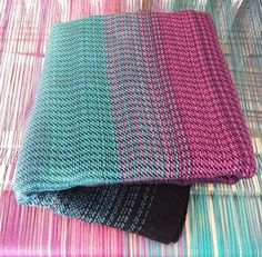 Hand+woven+Polar+Lights+Baby+Wrap+3.8+m+by+WovenProducts+on+Etsy