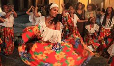 Tambor de crioula, dança, cultura afro brasileira, Maranhão
