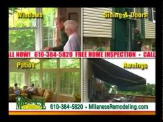 Milanese Remodeling Model Remodelling 3 Best Awnings To Shade Sun On A Deck  Outdoor Living Expert .