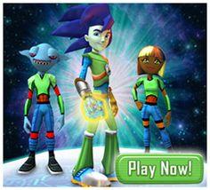 Play Math Blaster - Cool Math Game for Kids