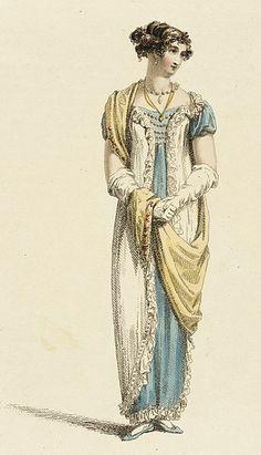 1813 Full Dress