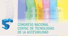 Málaga acoge el 5º Congreso Nacional CENTAC de Tecnologías de la accesibilidad   ¡Si con motivo del 'Congreso Nacional Centac de Tecnologías de la accesibilidad ( Centac - Centro Nacional de Tecnologías de la Accesibilidad ) decides alojarte en el #hotel Vincci Málaga 4*, podrás disfrutar de un 10% de descuento! #Málaga .  Más información: http://tgbe.ws/fa6diq