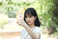 Eunha South Korean Girls, Korean Girl Groups, Gfriend Album, Jung Eun Bi, Bts Girl, Role Player, G Friend, Daughter Of God, Beautiful Asian Girls