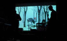 Hiva Oa play The Voodoo Rooms, Edinburgh, Saturday 08.02.14