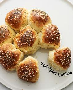 Jamie Geller's Challah Recipe - OMG this looks AH-mazing!!!!