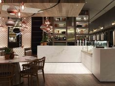 Cafe Cotta / Mim Design