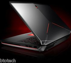 Alienware 17 Haswell Gaming Laptop Notebook nVidia Geforce GTX 780m New $2099.00