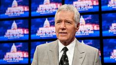 Jeopardy! host, Alex Trebek, suffered a heart attack over the weekend, but he's expected to make a full recovery.  The game show host is already up and about!    http://thecelebritycafe.com/feature/2012/06/alex-trebek-and-about-after-suffering-heart-attack