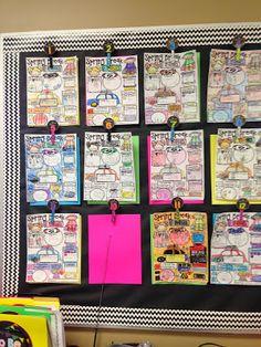 The motherload of classroom decor ideas!