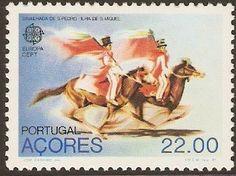 Cavalhada de S. Pedro - Ilha de S: Miguel - Arqlª dos Açores -Portugal