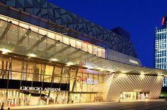 IFC Mall Shanghai #zotip