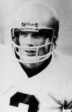 49er Nation SF niners Joe Montana, Notre Dame