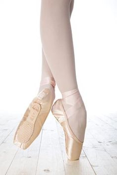 Grishko Triumph Soft Shank Pointe Shoes
