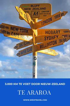 De dag dat ik besloot 3.000 km door Nieuw-Zeeland te gaan wandelen! #wandelen #nieuwzeeland #teararoa Best Hiking Gear, Hiking Tips, Backpacking Tips, Scotland Hiking, Go Outdoors, Best Hikes, Hiking Equipment, Outdoor Woman, Outdoor Recreation