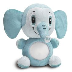 Nite Nite Oliver The Elephant - lights up! Little Ones, Little Girls, Elephants Never Forget, Baby Fashionista, Baby Mine, Toddler Fun, Cute Kids, Just In Case, Kids Outfits