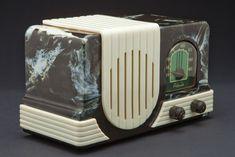 Image Detail for - ... Art Deco Bakelite Radio | Radios | Decophobia | 20th Century Design