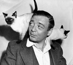 Peter Lorre, Out of character - 1944