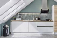 Best Hacks, Diy Desk, Cleaning Hacks, Kitchen Decor, Kitchen Ideas, Backsplash, Kitchen Cabinets, Home Decor, Inspiration