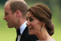 Grand soir pour la duchesse de Cambridge, née Kate Middleton. Ce mercredi se déroulait son premier gala de charité, au profit des enfants hospitalisés...