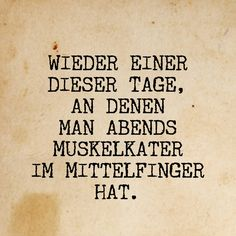 Mittelfinger Bad Quotes, Funny Quotes, Funny Memes, Finger Fun, Lines Quotes, German Quotes, Music Humor, True Words, Sarcasm