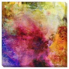 <ul><li>Artist: Bittedankeschon</li><li>Title: Bright III</li><li>Product type: Gallery-wrapped canvas art</li></ul>