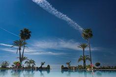 MARBELLA APARTMENT FRONTLINE BEACH - SPAIN