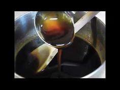 MELAZA COMO HACERLA EN CASA - MOLASSES - mi fórmula - lorenalara144