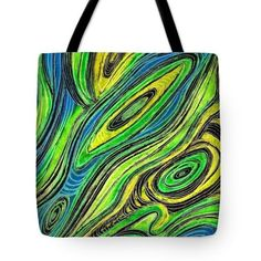 Curved Lines 5 Tote Bag  http://fineartamerica.com/products/curved-lines-5-sarah-loft-tote-ba..  #totebags #sarahloft #abstract #abstractart #drawing