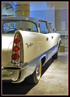 DeFin - 1957 DeSoto Fireflite by sjb4photos, via Flickr
