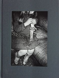 "ANDERS PETERSEN. To Belong"", a project by Anders Petersen and Studio Blanco, Reggio Emilia. 2013. 1st ed, signed."