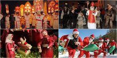 Mau tau tradisi malam natal orang barat dan timur Baca yuk | Agen Baju Online Menerima Reseller Baju Dropship