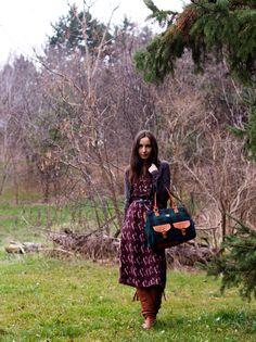 ModaMama: Fashion Blogger Photobomb