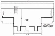 Lyndale II 2nd floor / bonus room