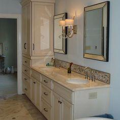 Inverrary Ct. Bathroom Remodel http://www.mbsinteriors.com/