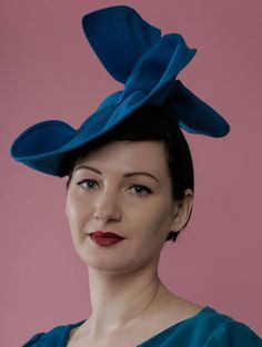cc61361aea9 14 Best 1940s Millinery   Hats images