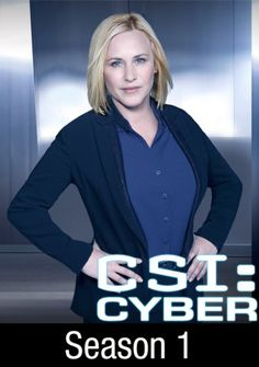 CSI: Cyber: Season 1 found on Endorfyn.