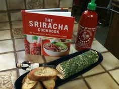 "The Sriracha Cookbook Blog  ""A cookbook devoted to Sriracha, the underground king of condiments, filled with 50 unique recipes that highlight the bold, savory punch of this addictively spicy chilli sauce."""