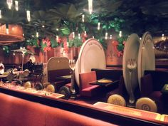 Come & Dine at Disney's Newest Bistro with thedreamtravelgroup.co.uk