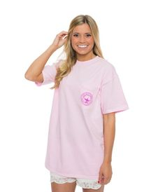 The Newest Styles from the Top Preppy Brands Preppy Brands, Southern Shirt Company, Flower Logo, Streetwear Brands, Shirt Dress, T Shirt, Lilly Pulitzer, Luxury Fashion, Stuff To Buy